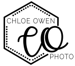 Chloe Owen Photo Logo